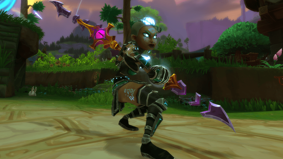 News - Dungeon Defenders